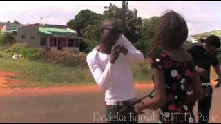African Tadka, Music Video directed by Devieka Bopiah