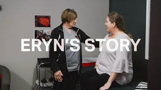 NovoTHOR | Eryn's Story