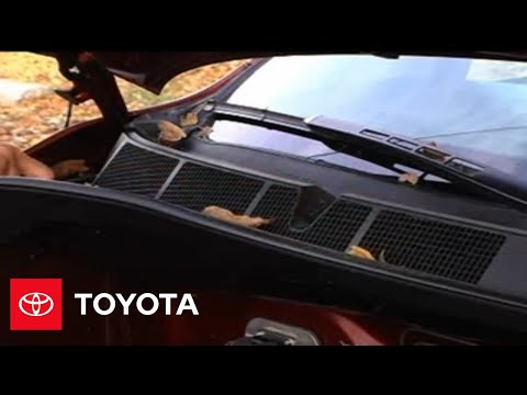 2007 Tundra How-To: Climate Control Tips   Toyota