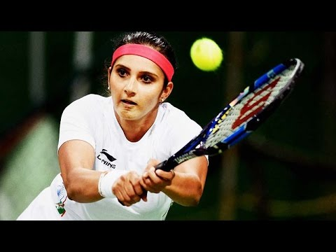 Sania Mirza beats Martina Hingis, becomes sole world No 1 after Cincinnati title | वनइंडिया हिन्दी