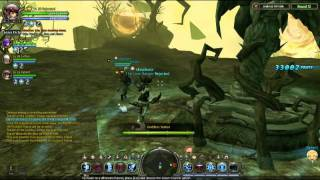 Dragon Nest: Jealous Atrium Round 1 - 17
