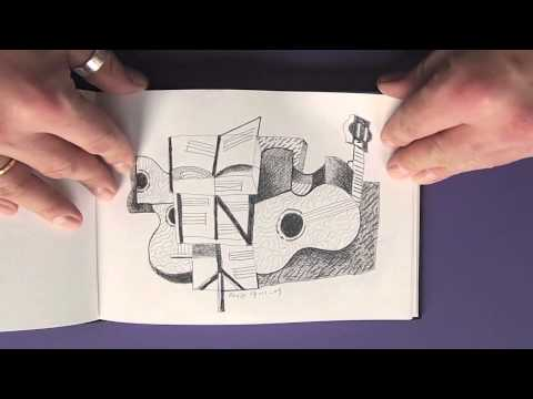 Sketchbook 2009-2010
