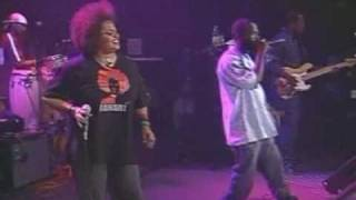 You Got Me - Jill Scott and The Roots, live