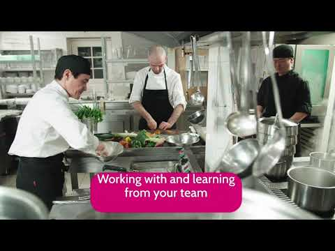 What's It Like To Be A Kitchen Assistant? | Hospitality And Catering Jobs