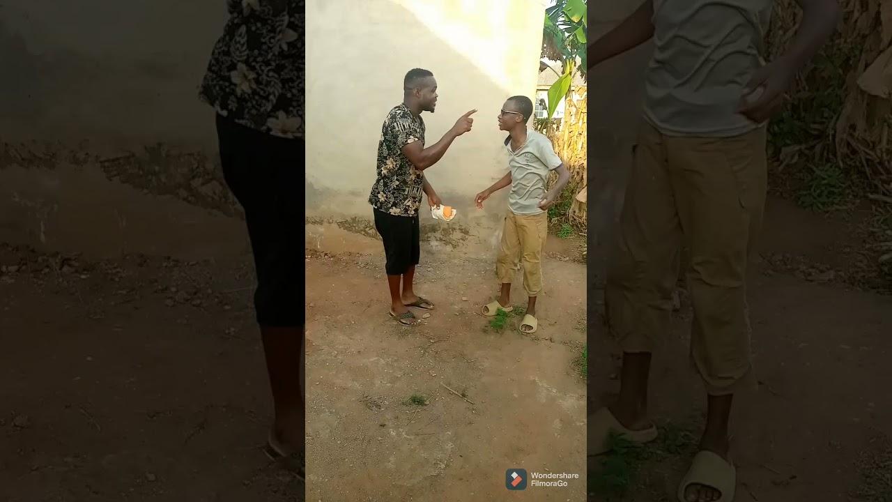 Download Full video of baba ijebu google (ifa)