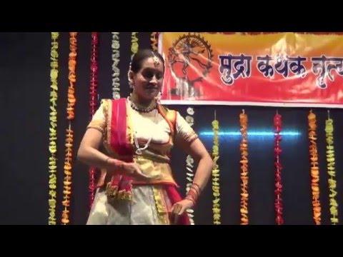 Kahe Rokat Shyam Dagariya - A Bhairavi Thumri in Sunand Taal (9&half beats)