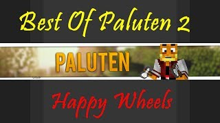 Versteckte Kamera?!// Best Of Paluten 2// Happy Wheels