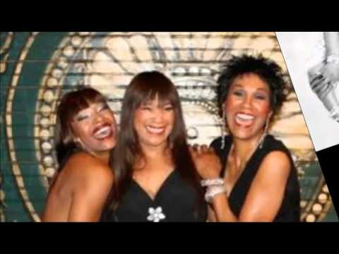 "Ruth Pointer of Pointer Sisters on her past experiences and her new book ""Still So Excited"""