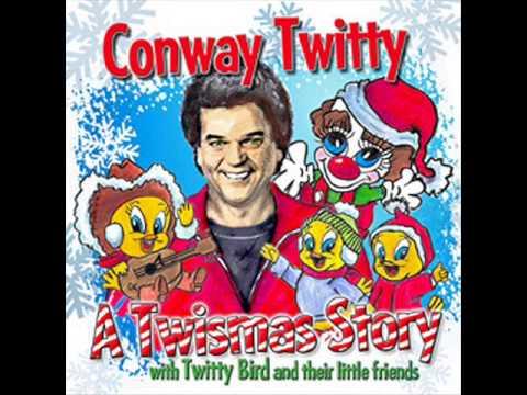 CONWAY TWITTY   A TWISMAS STORY FULL ALBUM