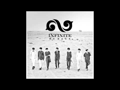 INFINITE (인피니트) Repackage Album - Be Back