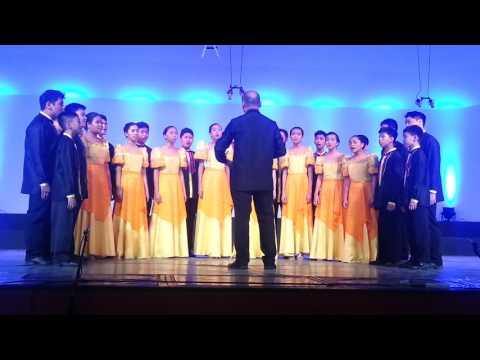 O Nata Lux-Lourdes School Choral Society