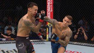 Em câmera lenta, os melhores momentos do UFC 236