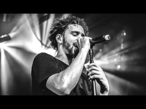 J Cole  Shes Mine Pt 2 Instrumental