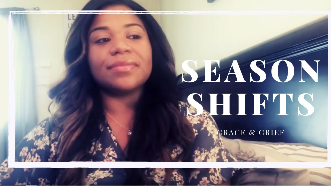 Season Shifts | 23 Months a Young Widow