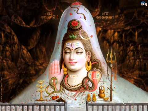 Dave Stringer - Shivaya Namah Om