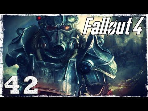 Смотреть прохождение игры Fallout 4. #42: Блюз Даймонд-Сити.
