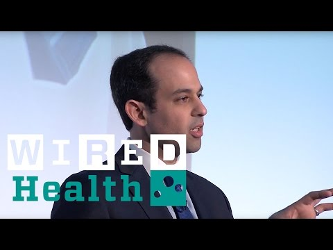 Helmy Eltoukhy: Using Data to Conquer Cancer | WIRED Health ...