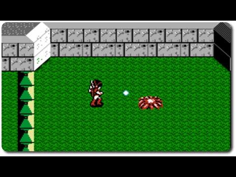 NES Longplay #48: The Guardian Legend