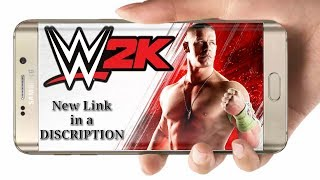 How to download install & play wwe 2k android game (Hindi)