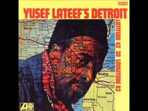 Yusef Lateef - Eastern Market
