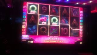 Chamillion Novomatic Gaminator Bonus Game Free Spins New***(, 2015-03-23T16:23:55.000Z)