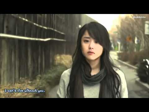 Cinderella's Sister OST - It Has To Be You By Super Junior's Yesung [English Subbed].FLV