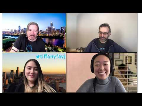 Tanzu.TV Tanzu Tuesdays -  Tanzu SQL on Kubernetes with Judy Wang and Marco Nicosia