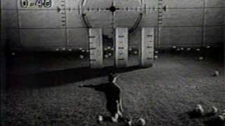 Commercials - Adidas - Soccer Re-Invented (Japan).mpeg
