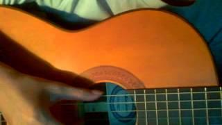 Một lần dang dở- guitar Xuân Dũng