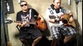 """whatcha say"" and ""Knocks you down"" Neyo Jason Derulo (official HQ) acoustic cover w chords tutorial"