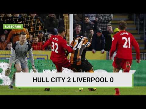 Premier League Review Matchweek 24