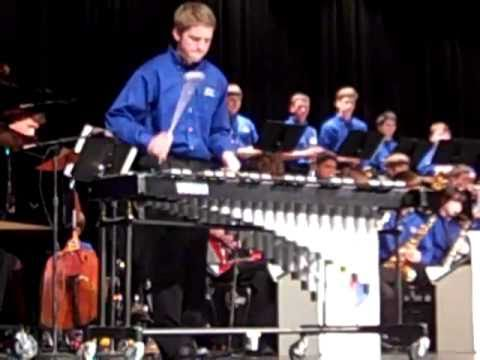 Jazz at Shawnee Mission East High School 3