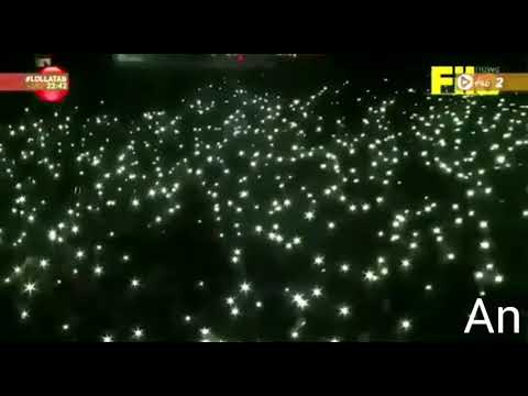 Camila Cabello || Concert In Argentina||Crowd Unbelievable