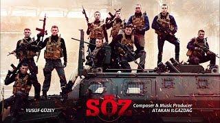 SoydaneR - SOZ (RaP Music) (Asker) BordoBereli Resimi