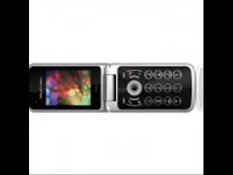 Sony Ericsson T707, www.tflower4you.blogspot.com