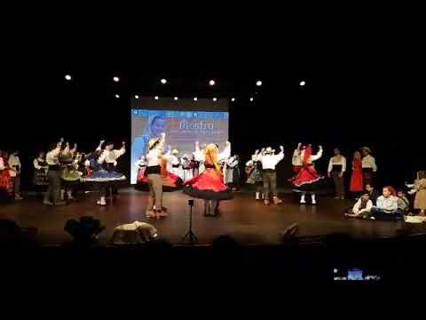 Grupo de Folclore Casa de Portugal de Andorra - Andorra la Vella