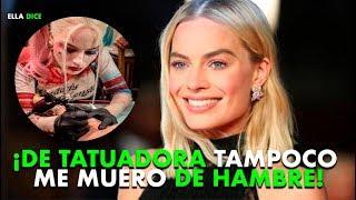 """10 ACTORES FAMOSOS Que Poséen Algún FABULOSO  """"TALENTO OCULTO"""""""