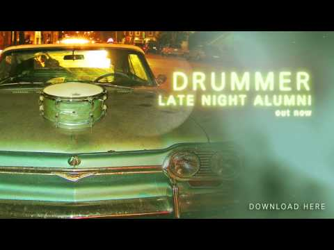 Late Night Alumni - Drummer