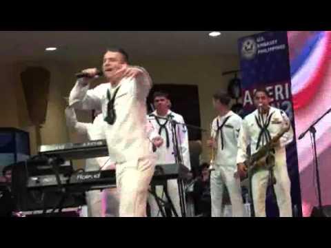 U.S. Navy's 7th Fleet Band, The Orient Express 6
