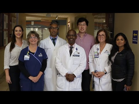 2018 Armstrong Award for Excellence in Quality and Safety — Howard County General Hospital