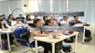 [TVC] Đại học Tài chính - Marketing