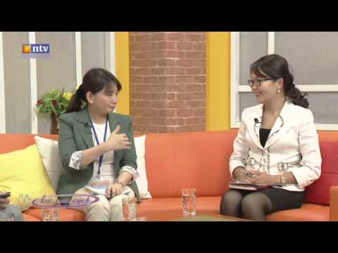 NTV interview Taipei Medical University & National Taichung university of Education