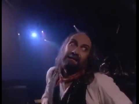 Mick Fleetwood | Percussion Vest Solo