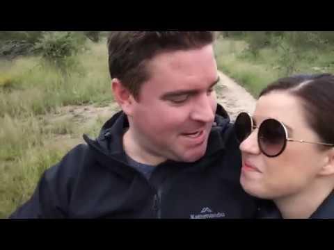 Honeymoon Movie - Toto 'Africa' - Dax and Kristen - We do it better!