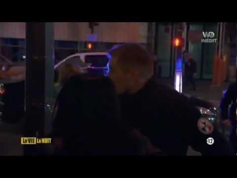 Reportage Complet La Vie La Nuit Police Bac75 S01E02