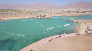 2018 IWWF Jordan Ayla Cable Wakeboard World Cup - Pro Men's Final
