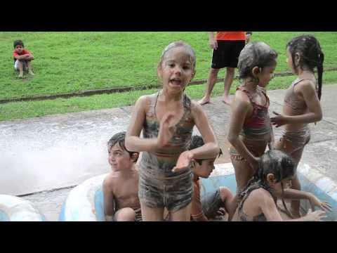 Camp Corotú: Yum, yum Panama!