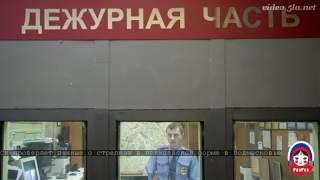 СК проверяет данные о стрелках в полицейской форме в Подмосковье