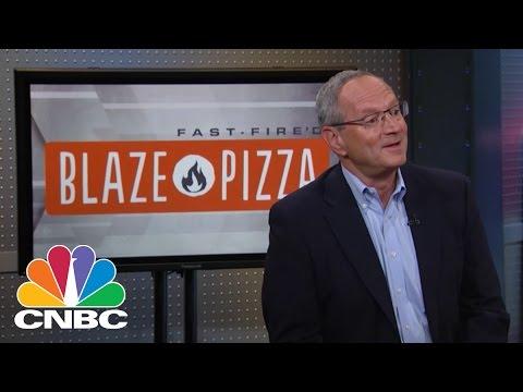 Blaze Pizza CEO: Smokin' Profits? | Mad Money | CNBC