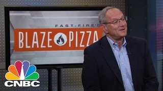 Blaze Pizza CEO: Smokin' Profits? | Mad Money | CNBC